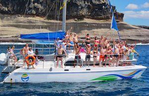Actividades para despedidas de soltero en Tenerife Actividades
